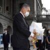 李登輝氏弔問 森喜朗元首相「どこの国よりも早く日本の政治家が」/台湾 | 政治 | 中