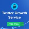 Twitter Growth Service - Get Real Twitter Followers Effortlessly
